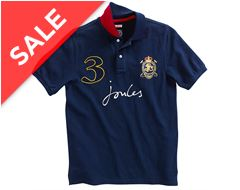 'Just Joules' Men's Polo Shirt