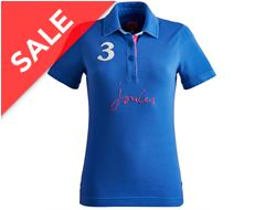 'Just Joules' Women's Polo Shirt