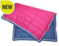 Reversible Cushion Pad