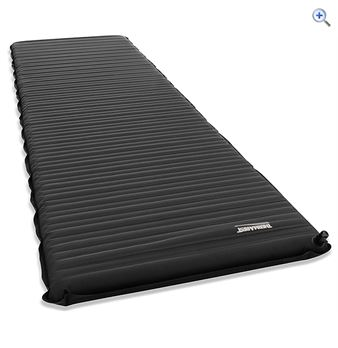 ThermaRest NeoAir™ Venture WV Sleeping Mat (Regular)  Colour Black