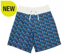Montie Boy's Short
