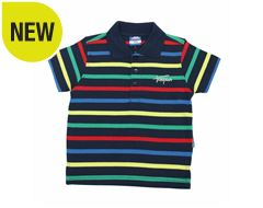 Grover Boy's Polo