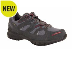 Treon Low Men's Walking Shoe