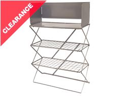 Compact Kitchen Stand