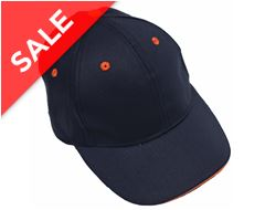 Sandwich Kids' Baseball Cap