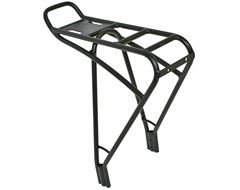 Metro Lightweight Rack (Black)