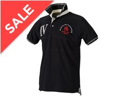 Kingham Men's Polo Top