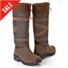 Canyon Riding Boots