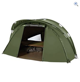 Trakker Trident AS Bivvy - Colour: Green