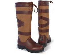 Berkeley Country Boots