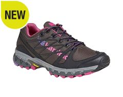 Pyramid II Ladies Trail Running Shoe