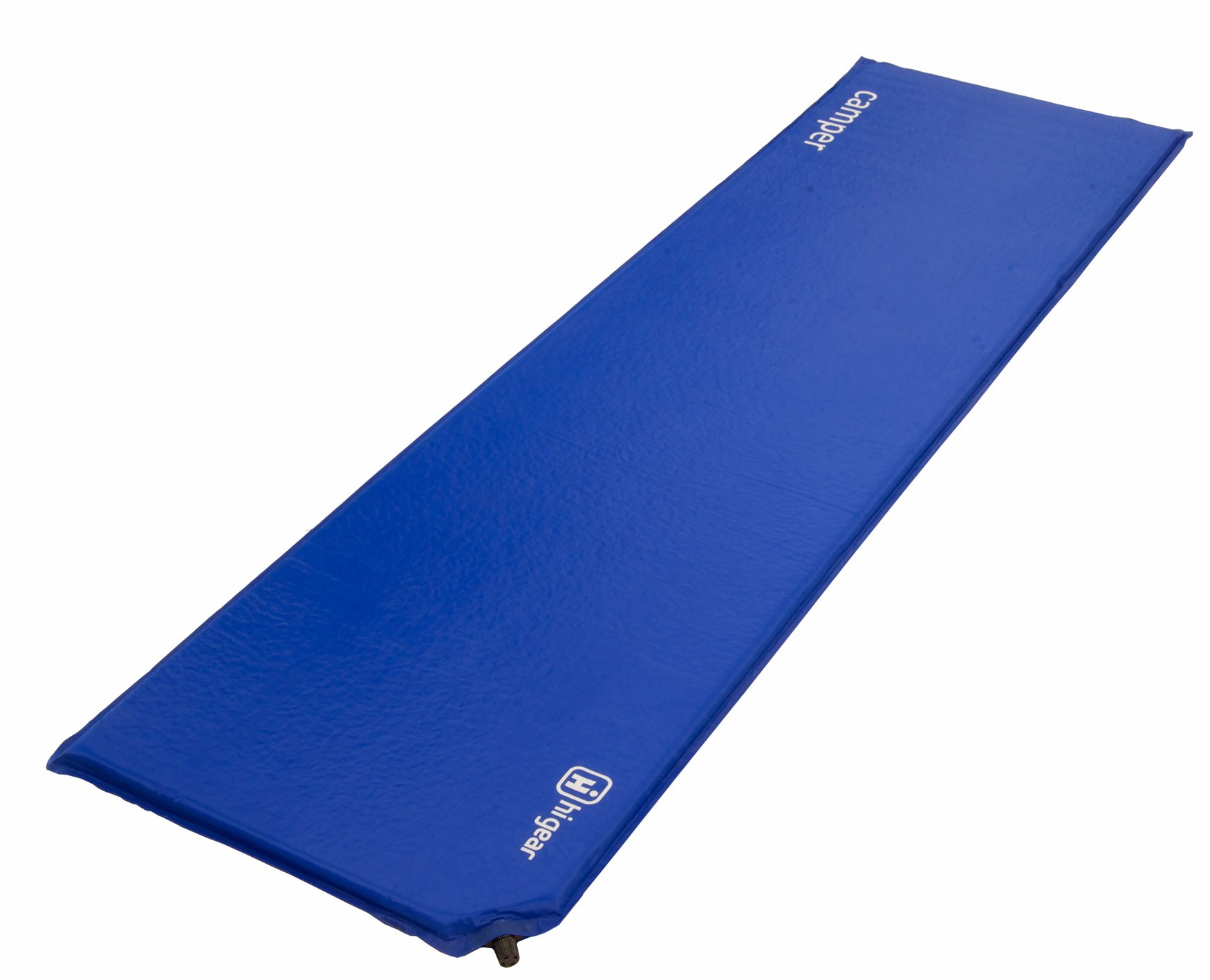Hi Gear Camper Self Inflating Mat