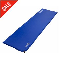 Camper Self-Inflating Mat
