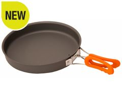 Folding Frying Pan