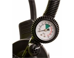 Pump (inc. Pressure Gauge)