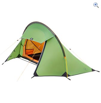North Ridge Col Lite Backpacking Tent - Colour: MOSS-GRAPHITE