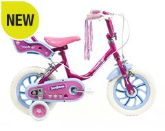 "Fairycake 12"" Girl's Bike"