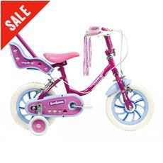 "Fairycake 12"" Kids' Bike"