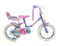 "Mermaid 14"" Girl's Bike"