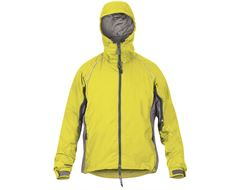 Quito Waterproof Jacket