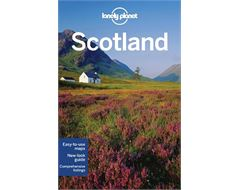 'Scotland' Travel Guide Book