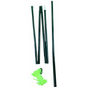 Hi Gear Upright Awning Pole Set  sc 1 st  Tents | C&ing Equipment | Outdoor Clothing - GO Outdoors & Tent Poles | Replacement Tent Poles | GO Outdoors