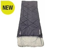Luxor Comfort Sleeping Bag