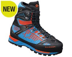 Eisfield High GTX Men's Mountain Boot