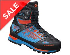 Eisfeld High GTX Men's Mountain Boot