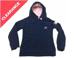 Sparrow Junior Fleece Hoodie