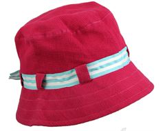 Girls Sun Hat