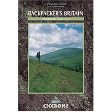 'Backpacker's Britain: Northern England' Guidebook