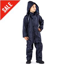 Kids' Waterproof Suit