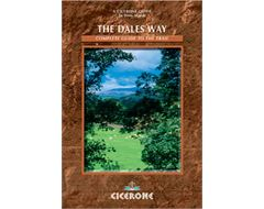 'The Dales Way' Guidebook