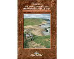 'The Cleveland Way and The Yorkshire Wolds Way' Guidebook