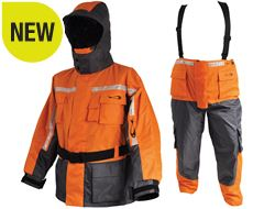 Wavehopper 2-Piece Flotation Suit
