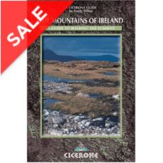 'The Mountains of Ireland' A Walker's Guidebook