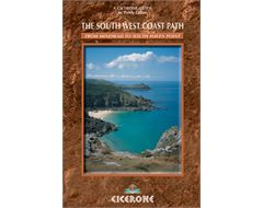 'The South West Coast Path' Guidebook