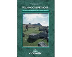 'Walking on Dartmoor' Guidebook