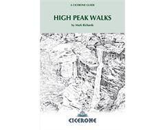 'High Peak Walks' Guidebook