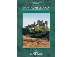 'Walking in Northumberland' Guidebook