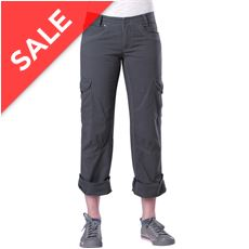 Splash Women's Roll Up Pant
