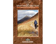 'The West Highland Way' Guidebook