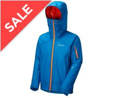 Men's Minimus Hybrid Jacket