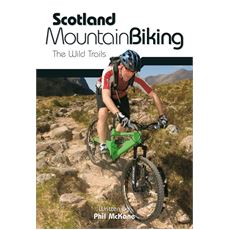 Scotland Mountain Biking - The Wild Trails