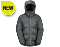 Chonos Ultra Men's Down Jacket
