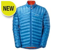 Featherlite™ Micro Men's Down Jacket