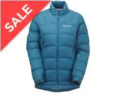 Ambience Women's Down Jacket