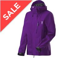 Astral II Q Women's Waterproof Jacket