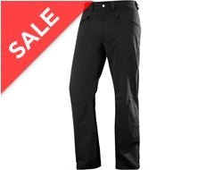 Shale Men's Softshell Pant